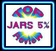 jars top 5% award